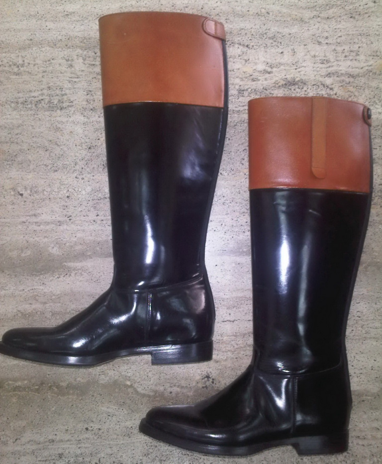 ARGENTINE POLO BOOT - www.argentinapolo.com